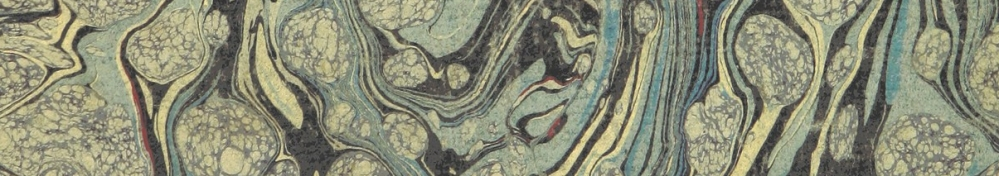 victorian book binding