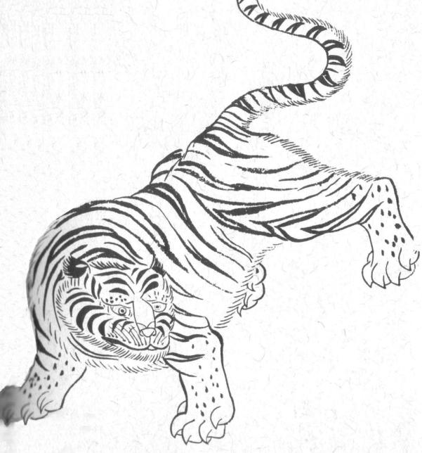 Illustration from a Chinese Medical Book, Song Dynasty, Shaoxing Period, 1159 AD