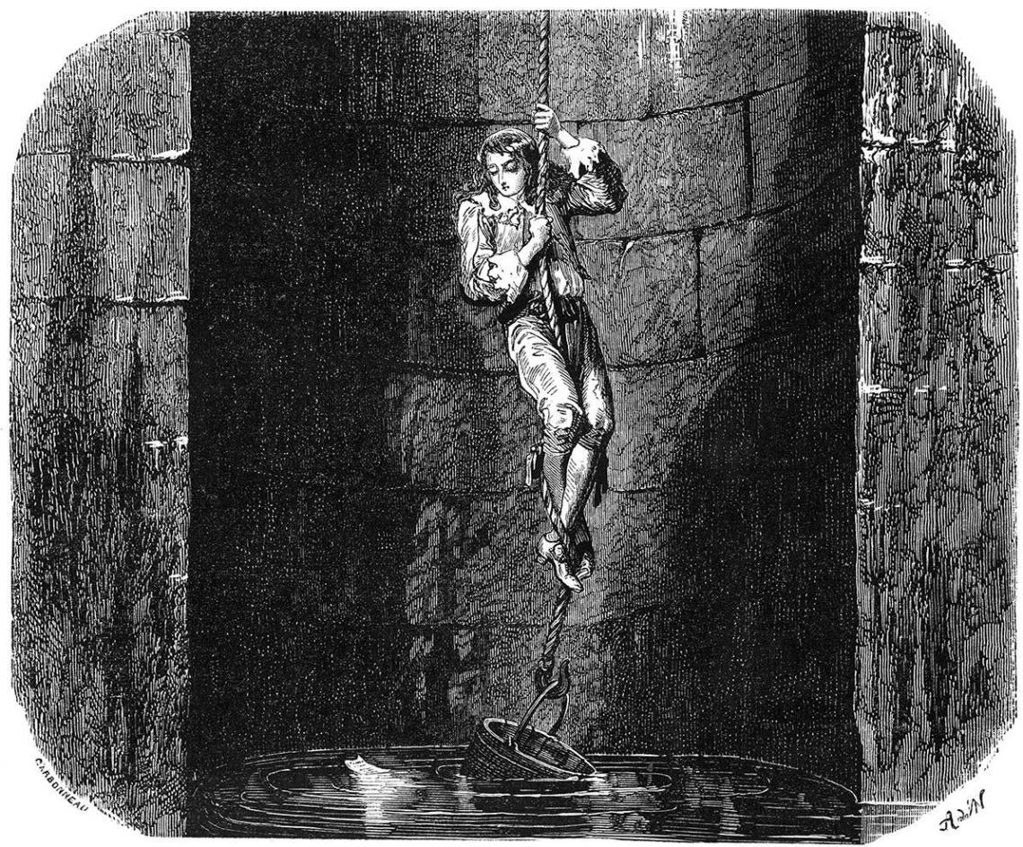 sliding-down-rope-1200 alphonse de neuville
