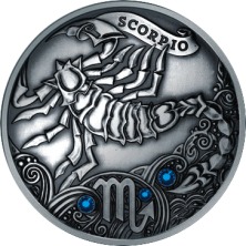 BY-2013-20roubles-Zodiac-Scorpio-b