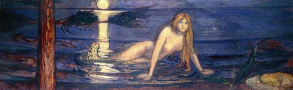 edvard-munch-the-mermaid-1896