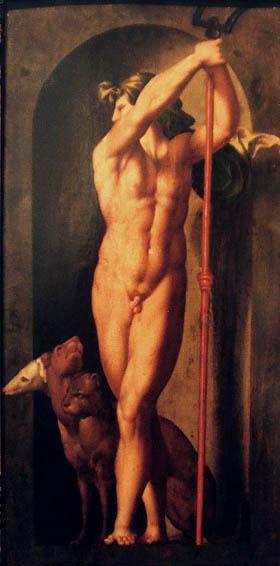 Hades 16th century artist unknown