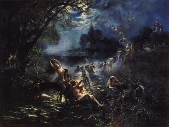 mermaids.jpg!HalfHD 1879 Konstantin Makovsky