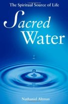 sacred water book cover