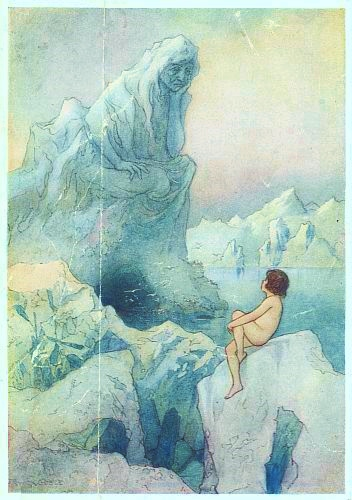 the water babies warwick goble