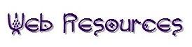 web resources header