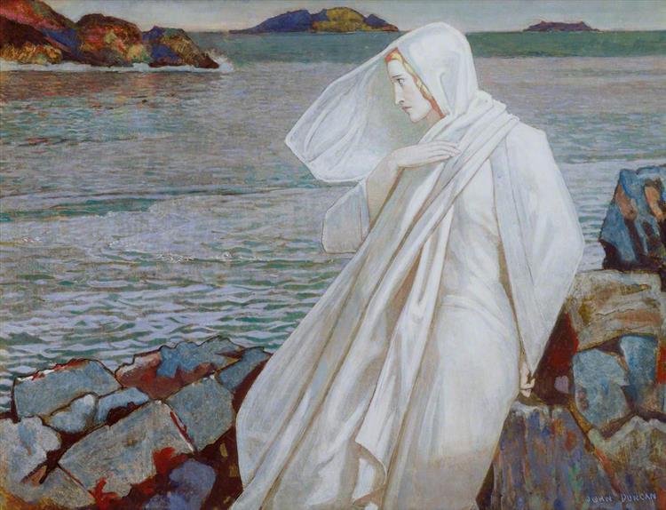 the-turn-of-the-tide John Duncan